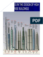 High Rise Structures Design Introduction