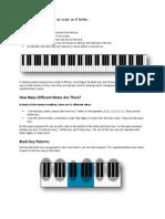 1 - keyboard layout