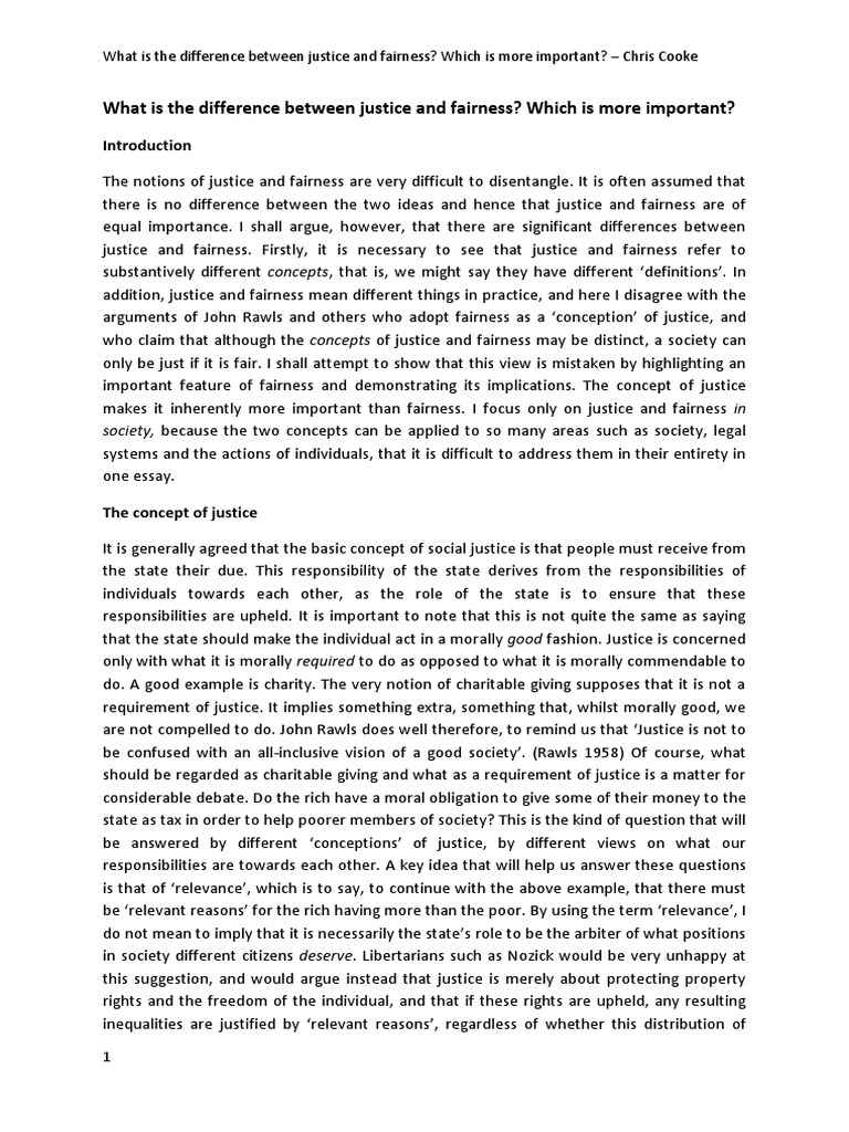 Sacco And Vanzetti Essay Difference Between Justice And Fairness Social Justice John Rawls Punishment Essays also Diversity In Education Essay Social Justice Essay Essay Competition On Law And Society Difference  Essay About Overpopulation