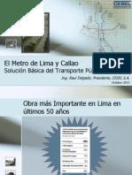Metro Clase MDI