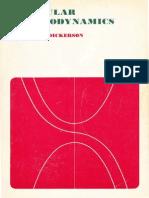 Molecular Thermodynamics - Richard E. Dickerson