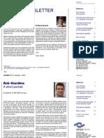 Sietar Europa Newsletter 09-09