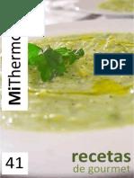 23 Recetas de gourmet.pdf