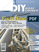 DIY Boat Owner 2010.02 Summer