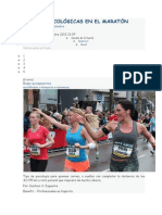 Etapas Psicologicas de La Maraton