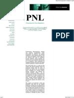 Qué es PNL _ Estrategias PNL