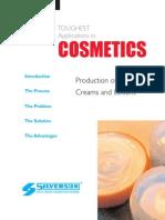 T Cosmetic Creams