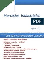 03 Mercados Industriales