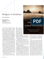 Linda Heuman- Religion in evolution.pdf
