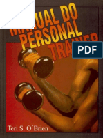 Manual Do Personal Trainer