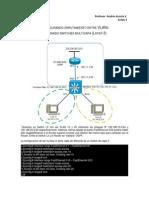 Configurando Enrutamiento Entre VLANs Del Profe Ql Pnca