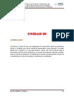 Modulo de Quimica SEMESTRE 2 Unidad 3
