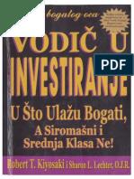Robert Kiosaki Investiranje