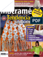 Macrame Tendencias