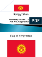 Kyrgyzstan. Report Pptx