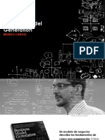 Ppt Internet Business Model Generation Modelo Canvas (1)