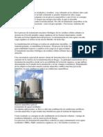 La fermentación de aguas residuales y residuos
