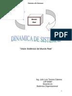39055924 Libro Dinamica de Sistemas Luis Tenorio