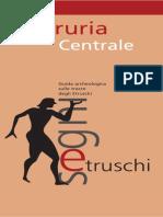 Etruria Centrale Guida Archeologica