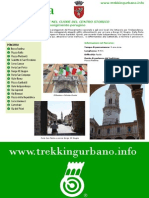Perugia Trek