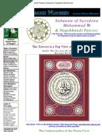 Naqshbandi Taweez Sultanate