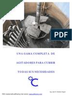 Catalogo Sistema Tk- Mixer (Con Helice Mpi)