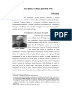 Bordiguismo, Conselhismo e Nós - Nildo Viana