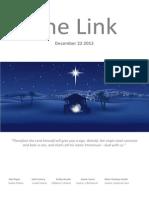 The Link December 22 2013