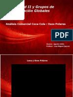 Evaluacion Publicidad Coca Cola Osos