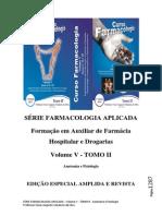 ANATOMIA DA VIA  Parenteral por injeção ou infusão.  LIVRO FARMACOLOGIA TOMO II PROFESSOR CÉSAR VENANCIO ANATOMIA 21122013