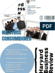 Campaña Harvard Business Review Agencia Gota