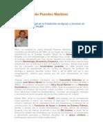 Jaime Orlando Puentes Martínez.CV