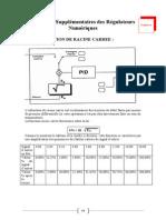 Fonctions Supplementaires Des Regulateurs Numeriques