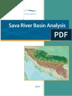Sava River Basin Analysis Report High Res