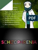 skizoprenia
