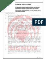 Signum 120 Min Fire Rated Sliding Door Specs