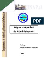 Apuntes de Administracion1