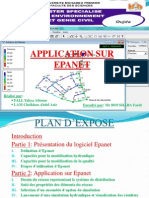 application sur epanet.pptx