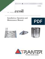 Tranter Platecoil Information