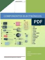 CLASE3 COMPONENTES ELECTRONICOS