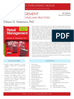 J-1217 Retail Management