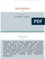 Seborrhea