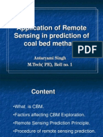 CBM prediction