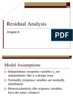 Ch 8 Residual Analysistopost
