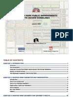 Overton Park Design Guidelines