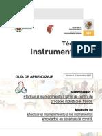 Instrumentacion GA M3 S1