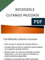 54934857 Curs 6 Candidozele Cutaneomucoase