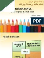 Senyawa Fenol 2013 Fix
