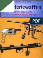 Infanteriewaffen (1918-1945). Band I.