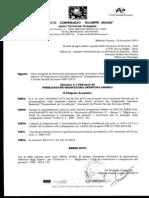 Pubblicazione Graduatoria Definitiva Esperti Progetto PON C1 FSE 2013 96 001